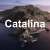 MacBookPro2018のCatalinaをクリーンインストールする方法