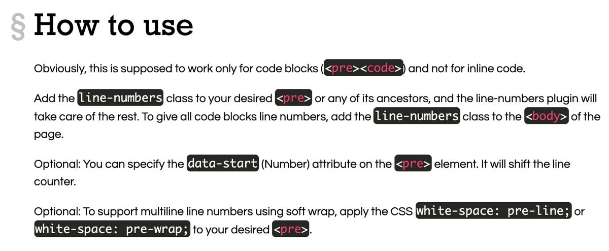 Python prism.css プラグインの使い方
