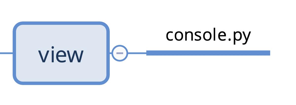 Python Udemy講座 MVCモデル View