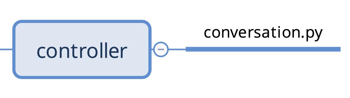 Python Udemy講座 MVCモデル コントローラー