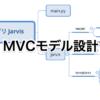 【Python】MVCモデルで対話アプリJarvisを設計