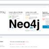 Neo4jブラウザーからデータベースを操作しよう