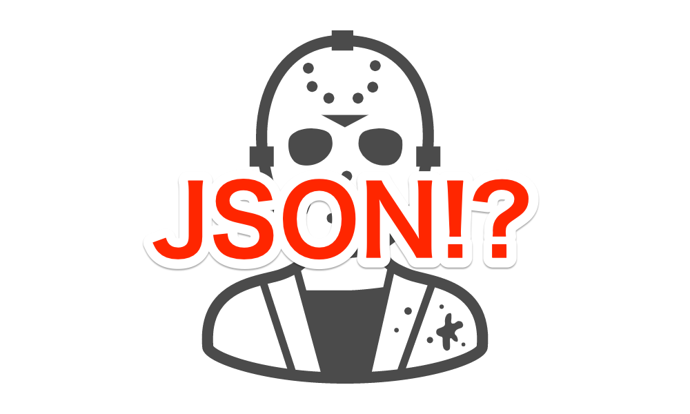 PythonでJSONを操作する