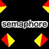 【Python】2つ以上のスレッドにロックを掛けられるsemaphore