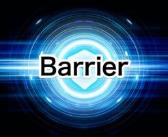 Python Barrier