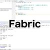 【Python】Fabricでrolesを使って指定したサーバーに接続
