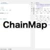 【collections】辞書型の値をリストで便利に扱うChainMap