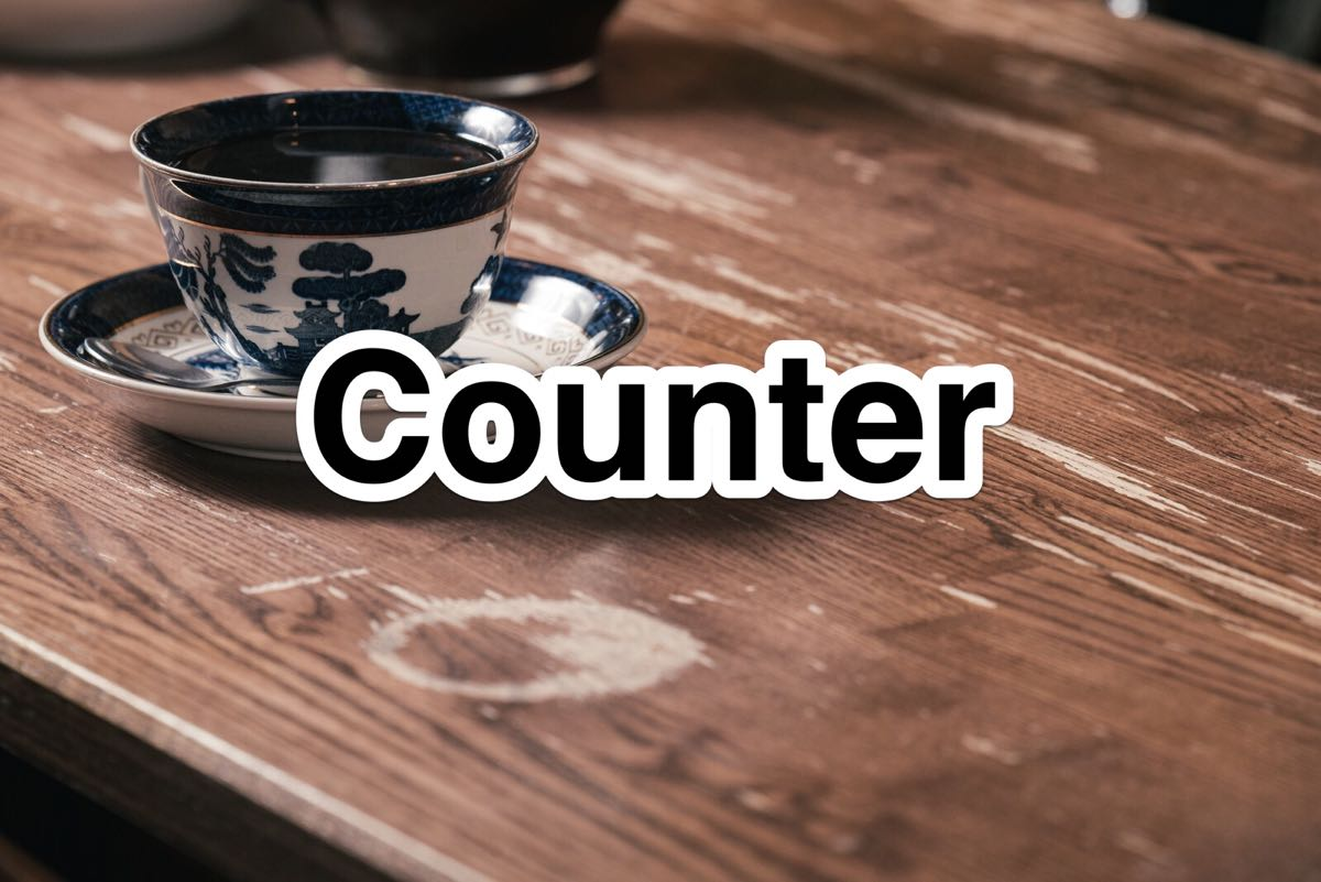 python collections.counter