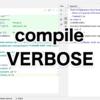 【re】re.compileとre.VERBOSEでわかりやすく記述する方法